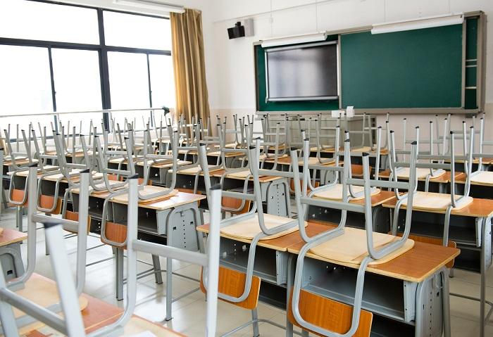 Okul Dershane Temizliği