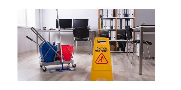 Maltepe Ofis Temizliği
